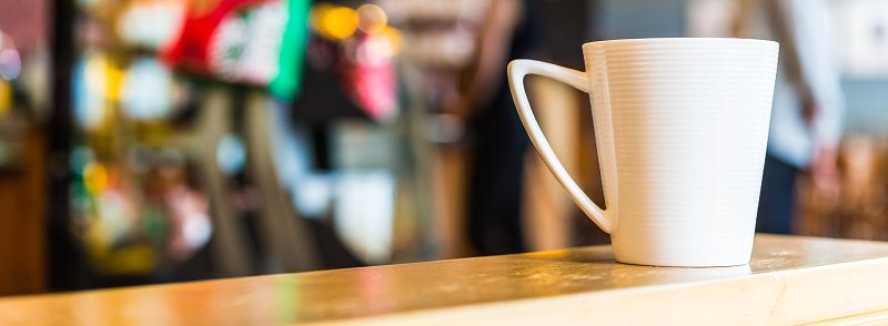 Kaffeemaschinen mit Münzeinwurf