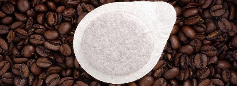 Kaffeepadmaschinen